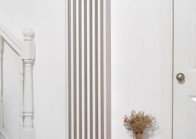 Edgeworth Steel 3 Column - Vertical