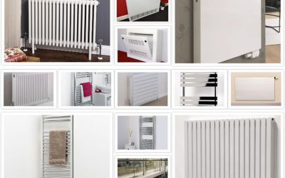 Senso-Heat Radiators & Towel Rails from Hurlstones Northern Ltd